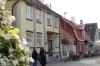 Tourist precinct, Pärnu EE