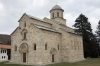 Visoki Dečani (Medieval Serbian Orthodox Christian monastery), Deçan XK