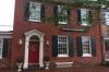 Lincoln Inn, Gettysburg PA - room on right