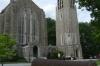 Washington Memorial Chapel at Valley Forge PA