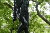 Adam - Rodin statues at his museum in Philadelphia