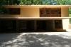 Garage and staff quarters, Fallingwaters, Mill Run PA