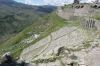 Theatre, Pergamon Acropolis