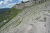 Theatre, Pergamon Acropolis TR
