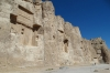 The tombs of the Achaemenian Kings at Naqsh-e Rostam