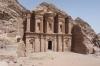 Petra - Ad-Deir (monastery)