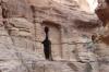 Petra - Lion Triclinium