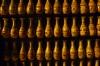 Petra - sand bottles by night JO