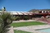 Frank Lloyd Wright house - Taliesin, Scottsdale. AZ