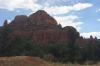 Red Rock Canyon, between Phoenix & the Grand Canyon, AZ