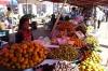 Phou Khoun market, Phonsovan LA