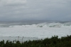 Surf's up, Plettenberg Bay, South Africa