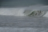 Surf's up. Plettenberg Bay, South Africa