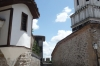 South East gate to the ancient city of Plovdiv