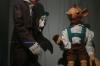 Puppet Museum, Pilsen CZ