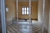 Torture chambers in Building A of the Tuel Sleng (S-21) Security Prison