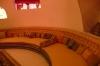 Oval room, Dalí's house at Portlligat