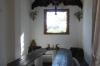 Summer dining room, Dalí's house at Portlligat