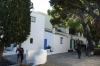 External of Dalí's house at Portlligat