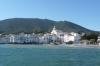 Cadaqués fishing village