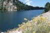 Lake near L'Ospedale