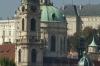 Palace. Prague CZ.