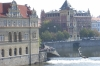 Prague, from the Charles Bridge. CZ