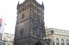 Henry's Bell Tower, Prague CZ.