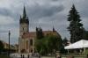 Co-Cathedral of St Nicholas, Presov SK