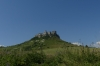 Spiš Castle from the road SK