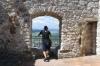 Romanesque Barbican, Spiš Castle SK