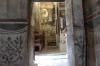 Sneak photo from inside the Gračanica Monastery (1539), Gračanica XK