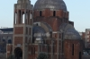 Katedralja Krishti Shpëtimar old cathedral, Pristina XK