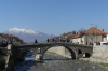 The Stone Bridge on the Lombardhi River, Prizren XK