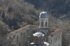 St Saviour Church from the Fortress, Prizren XK