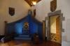 Coat of Arms room, Casa Museu Castell Gala Dalí, Púbol