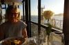 Club de Yates restaurant, Puerto Montt CL