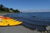 Venado Beach on Lake Llanquihue CL
