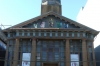 The church opposite Plaza de Armas de Puerto Montt CL