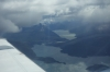 Flight from Punte Arenas CL to Ushuaia AR