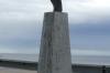 Statue of Hernando de Magallanes (1480-1521), Punta Arenas CL