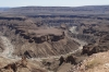 Hobas View Point, Fish River Canyon, Namibia