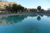 Swimming Pool, Ai-Ais Hot Spring Game Park, Namibia