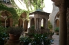 The Cloister, Villa Cimbrone, Ravello