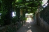 The Avenue of Immensity, Villa Cimbrone, Ravello