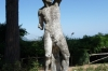 Statue, Villa Cimbrone, Ravello