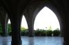 The Crypt, Villa Cimbrone, Ravello