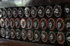 The Turing Bombe, Bletchley Park GB