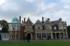 The mansion, Bletchley Park GB