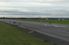 Southern runway,  Tempelhofer Feld, the old Berlin Tempelhof Airport DE
